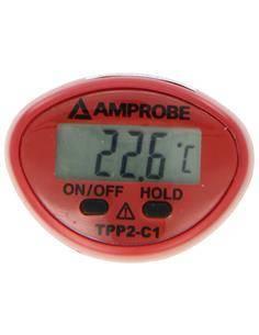 AMPROBE Digital Termometro Superficie TPP2-C1