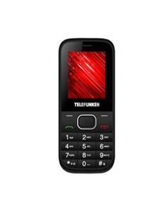 TELEFUNKEN TM 9.1 Classy Telefono Movil Plata Dual Sim, Camara, Radio FM
