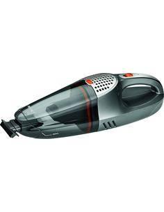 CLATRONIC Aspiradora de Mano AKS832 Seco/Mojado Con Bateria, 12V