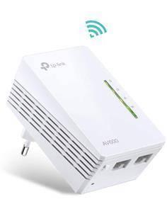 TP-LINK 1 Plc Wifi TL-WPA4220 300Mbps/AV500