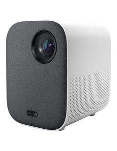 "XIAOMI Mini Proyector MI SMART 120"" 1080 Full HD Android TV M055MGN AF Control por Voz Bluetooth"
