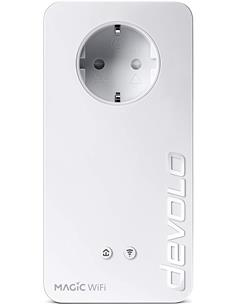 DEVOLO 1 PLC MAGIC 2 Wifi 1200Mbps Ampliacion 08357