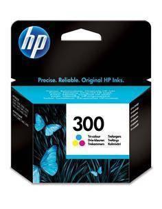 HP Tinta 300 Color CC643EE