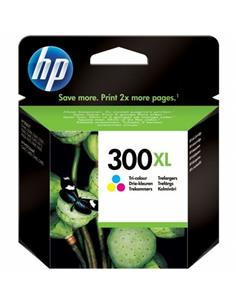 HP Tinta 300XL Color Para D2560, F4280 CC644EE