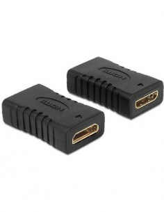 ADAPTADOR 65506 Empate Mini HDMI H/H