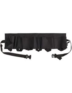 Cinturon Para 6 Botellas de Cerveza Con Abridor Metal 93/2096