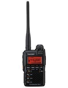 YAESU Emisora Portatil Bibanda VX-3E Mini