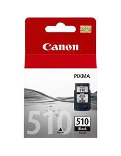 CANON Tinta 510 Negra Para Pixma MP240/MP250/MP260/MP270/MP272/MP480/MP490/MP492/MX320/MX330