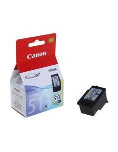 CANON Tinta 513 Color Para Pixma MP240/MP260/MP480