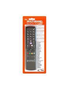 JOLLY LINE Mando Televisor Universal  Maecas Raras MAN3068
