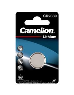 CAMELION Pila CR2330 3V 260Mah