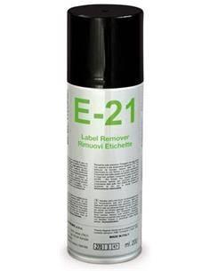 DUE-CI Spra Eliminador De Etiquetas E-21