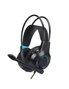 XTRIKE ME Auriculares Estereo De Casco Gaming Para PC/PS4/Xbox One GH-709