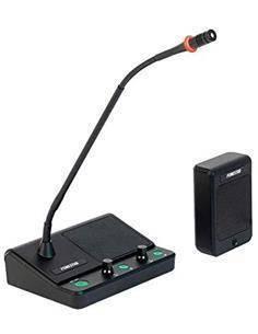 FONESTAR Intercomunicador Doble Direccion GM-22P de Ventanilla