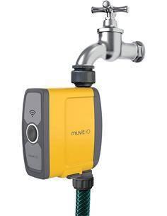 MUVIT Sistema De Irrigacion Smart Wifi Para Android /IOS