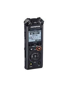 OLYMPUS Grabadora de Voz Digital LS-P2 3 Microfonos, 8Gb, Bluetooth, Usb, Micro Sd