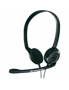 SENNHEISER Micro Auricular PC Headset PC 8 Usb