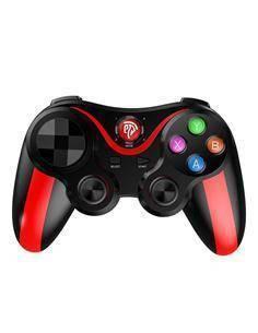 GAMEPAD Mando Bluetooth Para PC/PS3/TV va-013