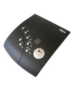 KERO Contestador Automatico Digital DAM820 Negro