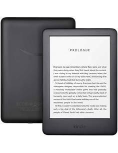 "KINDLE Libro Electronico 2020 Negro 6"", Wifi,8GB,Tactil,Con Luz Integrada"