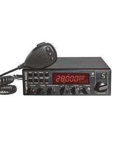 ANYTONE Emisora Base 10 Metros AM/FM AT-5555