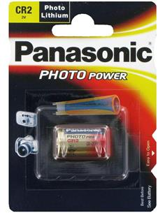 PANASONIC Pila Litio CR2 3V