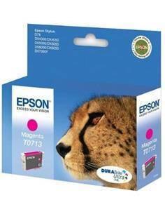 EPSON Tinta T0713 Magenta Para D78, DX4000, 5000, 7000