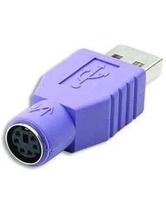 Adaptador USB/M A PS2/H