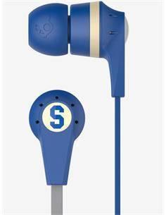 SKULLCANDY S2IKHY-459 Manos Libre Portatil INKD Azul
