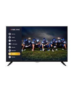 "STREAM SYSTEM Televisor Led 43"" BM 43C1 Smart TV Wifi, TDT,Hdmi,Usb,Full HD 1080"