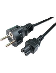 DCU Cable Alimentacion Trebol 1.5Mtrs 391005