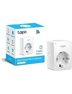 TP-LINK Mini Enchufe Inteligente Wifi Tapo P100 Bluetooth