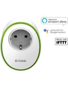 D-LINK Enchufe Inteligente Wifi DSP-W115