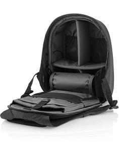 XDDESIGN BOBBY Set de 3 Divisores Internos Para Mochila Bobby Hero Regular