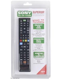 SUPERIOR Mando Distancia Televisor Lcd, Led, Plasma Para SONY