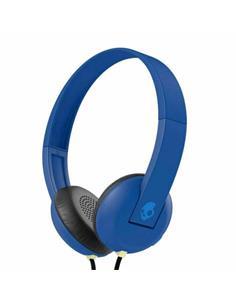 SKULLCANDY Manos Libres Portatil de Casco UPROAR Con Cable Azul SSURHT-454