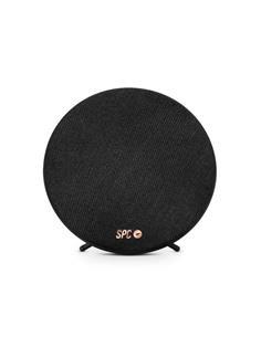 SPC 4414N SPHERE Altavoz Portatil Bluetooth Negro Metal Aux In, Manos Libres, 6W