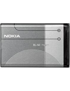 NOKIA Bateria Original BL-5C Bulk