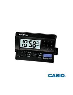 CASIO Reloj Despertador PQ-10-1R
