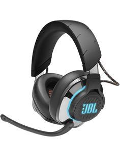 JBL Auricular de Casco Gaming Bluetooth QUANTUM 800 PC,PS4,Xbox,Switch Negro Cancelacion de Ruido