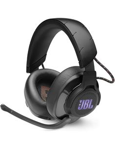 JBL Auricular de Casco Gaming Bluetooth QUANTUM 600 PC,PS4,Xbox,Switch Negro Funcion Mute