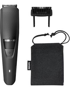 PHILIPS Afeitadora de Barba Series 3000 BT3226 Recargable,Lavable,Diseño Ergonomico