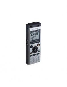 OLYMPUS Grabadora Digital WS-852 +Micro Altavoces incorporados fono TP-8 4Gb,1040H, Usb