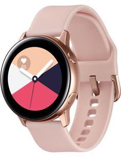 SAMSUNG Galaxy Smartwatch ACTIVE SM-R500 Oro Rosa,Pantalla Tactil Bluetooth,Wifi.GPS,Podometro