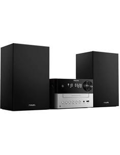 PHILIPS Microcadena Musica Con Bluetooth/CD/Audio In Jack/USB  18W M3205
