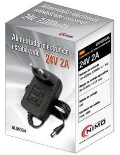 NIMO Alimentador ALM054 24V 2000 Mah