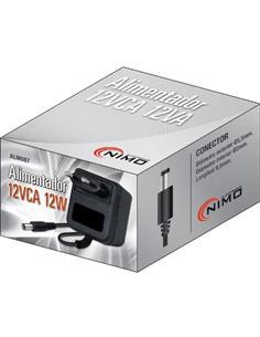 NIMO Alimentador Corriente Alterna 220V A 12V/1mAh ALM087