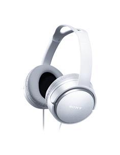 SONY Auricular Estereo de Cascos MDR-XD150 Blanco