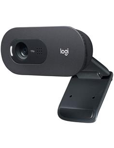 LOGITECH Webcam C505 HD 720p,30fps
