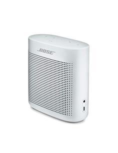 BOSE Altavoz Portatil Bluetooth SOUNDLINK COLOR II Blanco